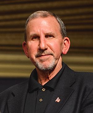 Dr. Ron Ross, NIST Fellow